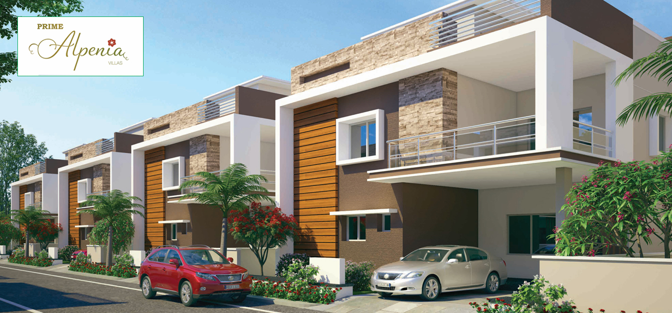 Prime Constructions in Hyderabad